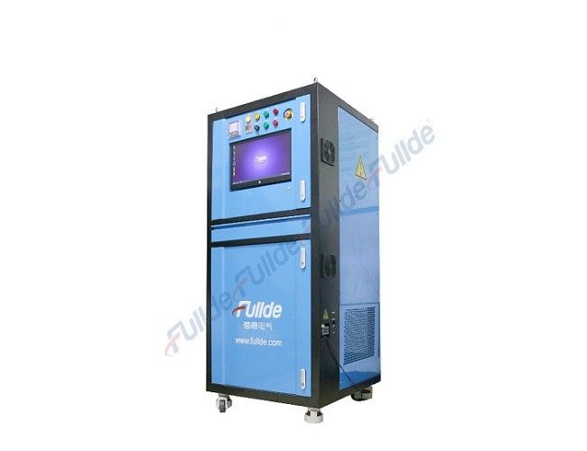 500KW Generator Testing Dummy Variable Load Bank With Load Step Control
