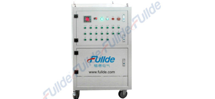Electrical 32KW 380V DC Load Bank IP32 With Parallel Operation Function