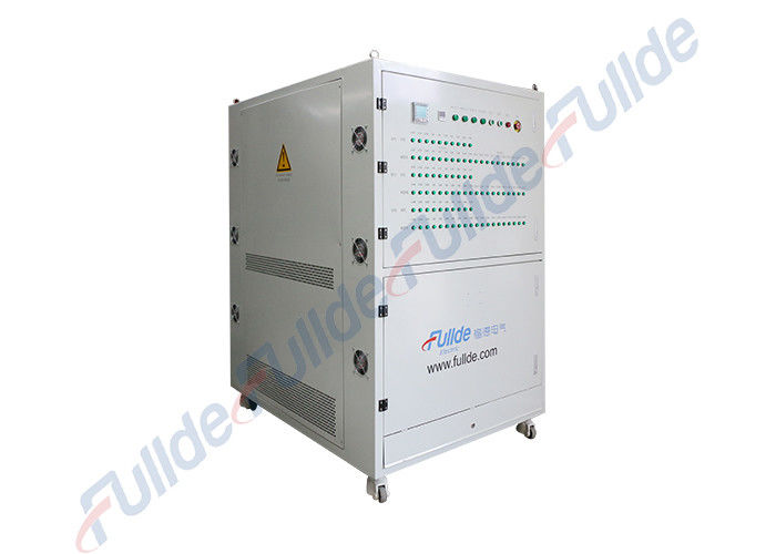 Portable Stainless Steel Generator Load Bank For Rental 250Kva 400V